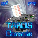 Click to download the 'TARDIS Console'