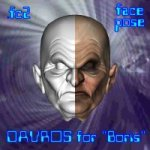 Click to download the 'Davros for